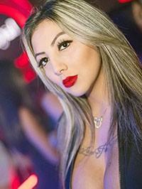 Latin woman Jacqueline Cristine from Las vegas, United States