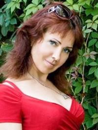 Single Oxana from Berdyansk, Ukraine