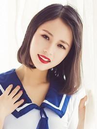Asian woman Xi from Changsha, China