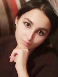 Asian woman Kamilla from Tashkent, Uzbekistan