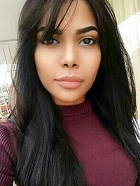 Single Ruseimy Maria from Carayaca, Venezuela