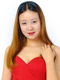 Asian woman Lijun (Sisi) from Guangzhou, China