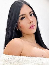 Single Andrea Estefania from Caracas, Venezuela