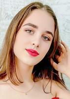 Russian single Anastasia from Nikolayev, Ukraine