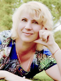 Single Nadezhda from Kiev, Ukraine