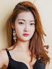 Asian woman Meiniang (Bella) from Guangzhou, China