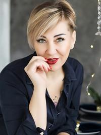 Russian woman Nataliya from Nikolayev, Ukraine