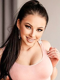 Russian woman Veronika from Nikolaev, Ukraine