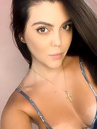 Single Sharon Nicole from Santiago, Panama