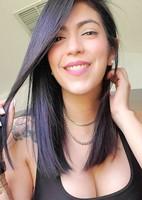 Russian single Vanessa Josephine from Orlando, FL, United States