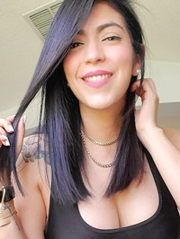 Single Vanessa Josephine from Orlando, FL, United States