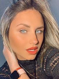 Latin woman Marilina Ayelen from Buenos Aires, Argentina