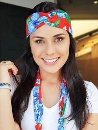 Single Ana Paula from sao paulo, Brazil