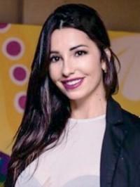 Single Sabrina from sao paulo, Brazil