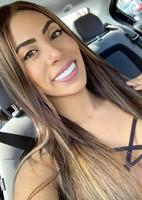 Russian single Katherine Estefany from sao paulo, Brazil