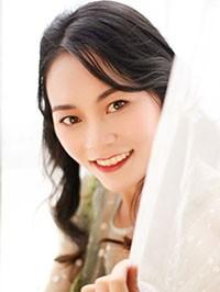 Asian woman LiMing from Nanning, China
