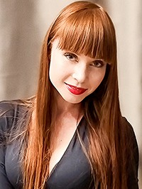 Russian woman Yuliia from Odesa, Ukraine