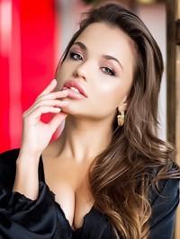 Single Anna from Kharkov, Ukraine