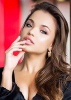 Russian single Anna from Kharkov, Ukraine