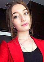 Single Snezhana from Odesa, Ukraine