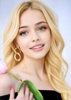 Single Julia from Bryansk, Russia
