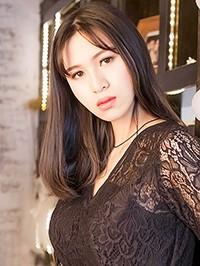 Asian woman Shuhan from Changsha, China