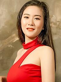 Asian woman Sai from Changsha, China
