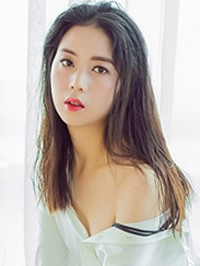 Asian lady Jingzhi from Changsha, China, ID 51396