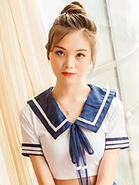 Asian woman Xiaoguang (Guang) from Changsha, China
