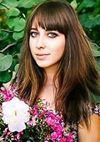 Russian single Karina from Odesa, Ukraine