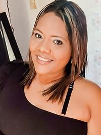 Latin woman Lizeth Patricia from Atlantico, Colombia