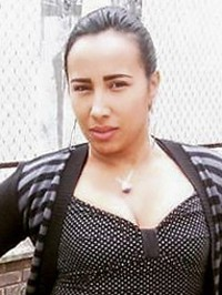 Latin woman Yusbely Yulitza from Florida, United States