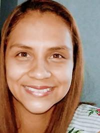 Latin woman Yuliana from Santiago de Cali, Colombia