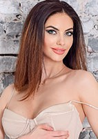 Russian single Svetlana from Kharkov, Ukraine