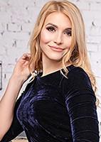 Russian single Svetlana from Lubny, Ukraine