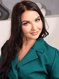 Single Irina from Lubny, Ukraine