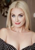Russian single Anna from Rubezhnoe, Ukraine