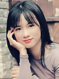 Asian lady Hong from Nanning, China, ID 51525