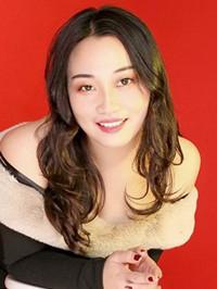 Single Lu from Nanning, China