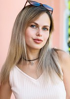 Single Ekaterina from Kharkiv, Ukraine