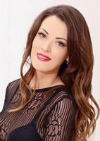 Single Anna from Khmelnitskyi, Ukraine