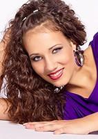 Russian single Aleksandra from Zaporozhye, Ukraine