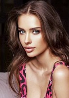 Russian single Lubov from Dnipropetrovsk, Ukraine