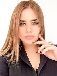 Russian woman Valeria from Kherson, Ukraine