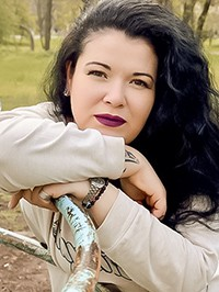 Russian woman Marianna from Kherson, Ukraine