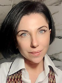 Russian woman Angelika from Saint Petersburg, Russia