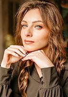 Single Elina from Poltava, Ukraine