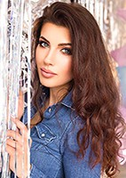 Russian single Elena from Zaporizhia, Ukraine