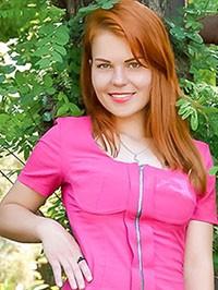 Russian woman Veronika from Kherson, Ukraine