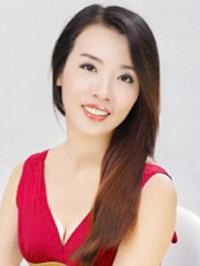 Single Hui from Nanning, China